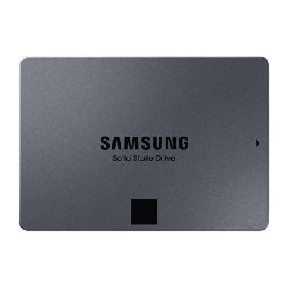 Samsung 860 QVO 1TB SATA III 2.5 inch SSD MZ-76Q at the lowest price in Pakistan