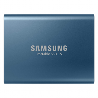 Samsung Portable T5 500GB at the lowest price in Pakistan main