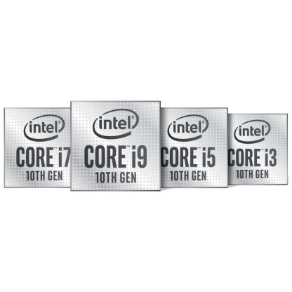 intel 10th gen core