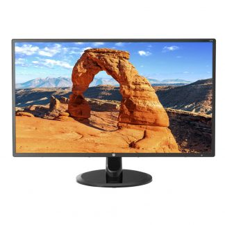 HP LED 27 inch V270 IPS