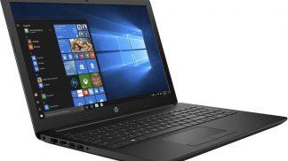 HP Laptop 15-da2027TX