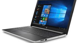 HP Notebook - 15-da2006tu