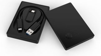 HP P600 Portable USB 3.1 External SSD