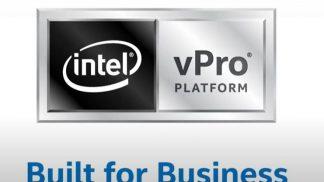 Intel-vPro
