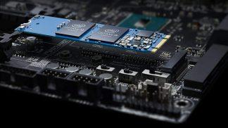 Intel Optane Memory Module PCIe M.2 nVME 80mm MEMPEK1W016GAXT - 16gb   MEMPEK1W032GAXT-BD - 32gb(Renewed)