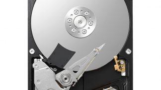 Toshiba P300 high performance hard drive