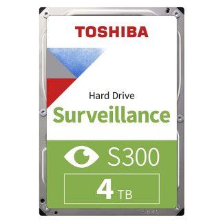 Toshiba S300