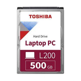 Toshiba L200
