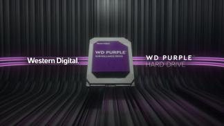 Western Digital video