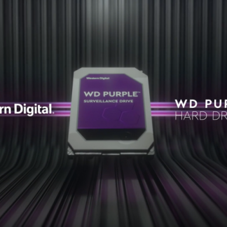 Western Digital video