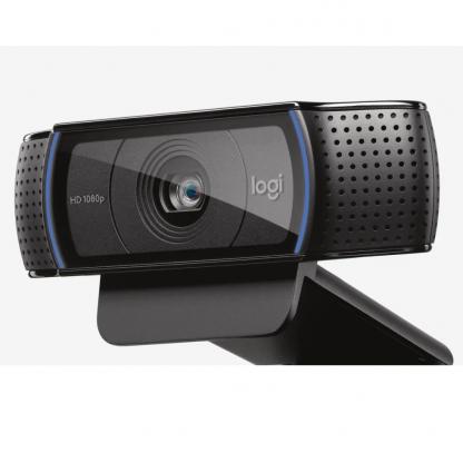 Logitech C920 PRO HD Web Cam