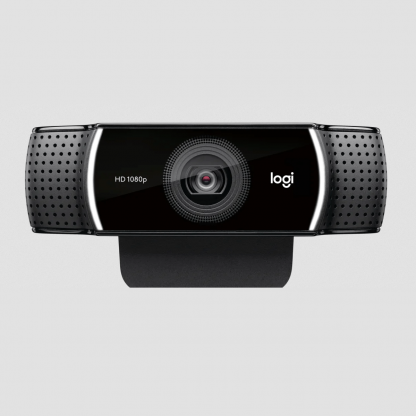 Logitech C922 PRO Stream Cam