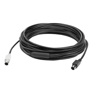 Logitech group ext cable 10M