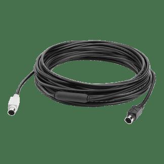 Logitech group ext cable 10M