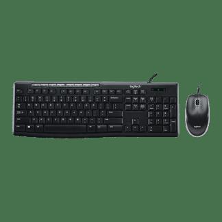 Logitech mk200 combo Keyboard mouse