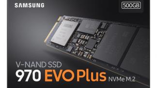 SAMSUNG M.2 970 EVO PLUS 250GB, 500GB, 1TB SSD at lowest price in Pakistan
