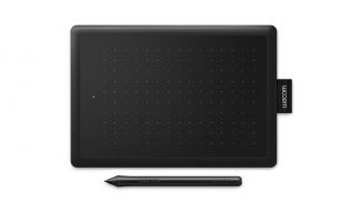 Wacom One CTL-672-N Medium Creative Pen Tablet for Painting, Sketching and Photo Retouching