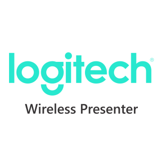 Logitech Wireless Presenter