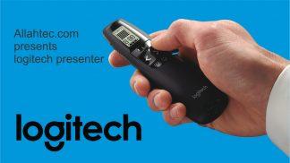 Logitech R800 Presenter